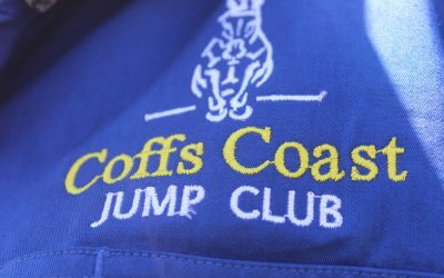 Coffs Coast Jump Club Winter Showjumping Festival 2017