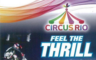 Circus Rio 2018