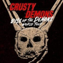 Crusty Demons 17 August 2019