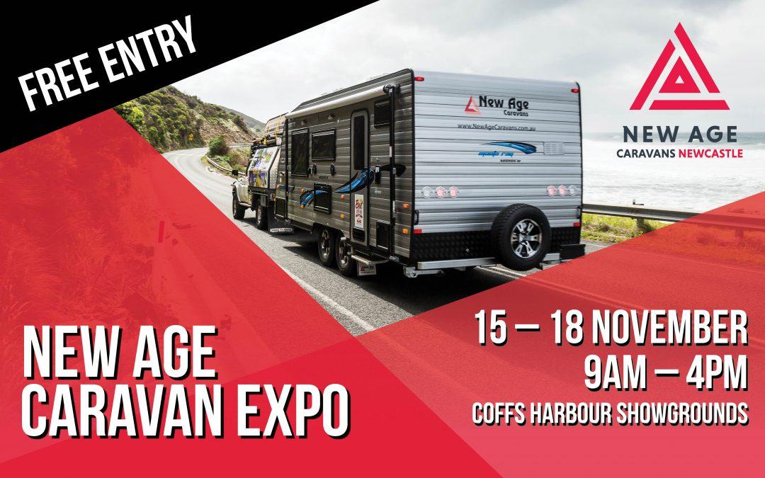 New Age Caravan Expo