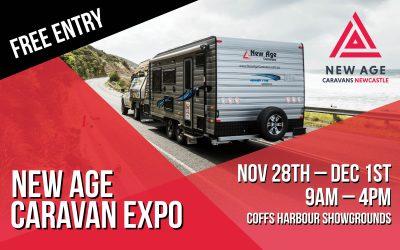 New Age Caravan Expo 2019