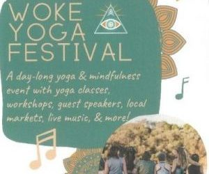 Woke Yoga Festival